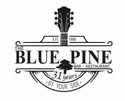 The Blue Pine Bar/Restaurant