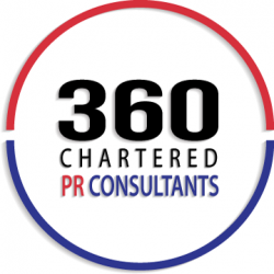 360 Chartered PR Consultants