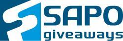 SAPO GIVEAWAYS PUBLIC LTD
