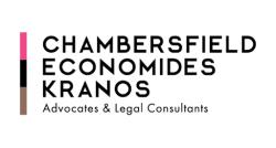 CHAMBERSFIELD ECONOMIDES KRANOS