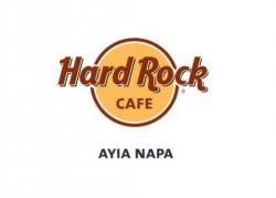 Hard Rock Café Ayia Napa