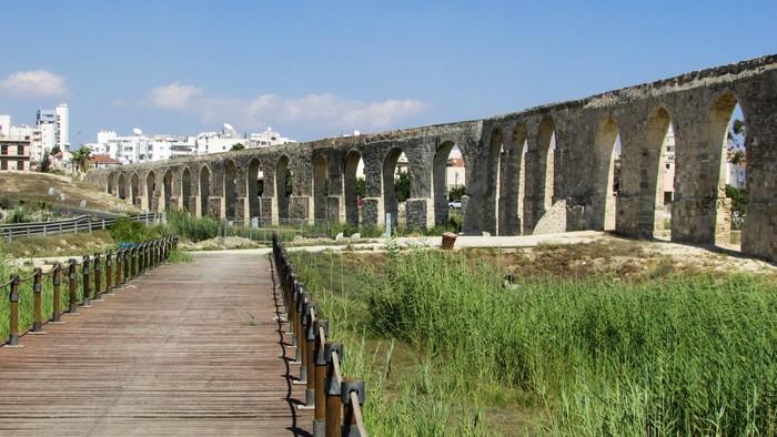 Latest jobs in Larnaca