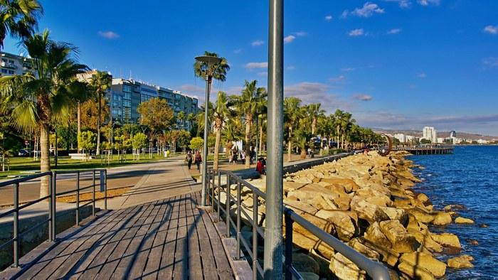 Latest jobs in Limassol