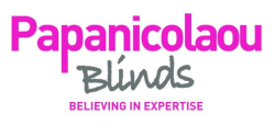 PAPANICOLAOU BLINDS LTD