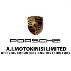 PORSCHE A.I. MOTOKINISI LTD