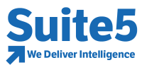 Suite5 Data Intelligence Solutions Limited
